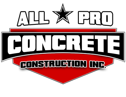 All Pro Concrete Construction