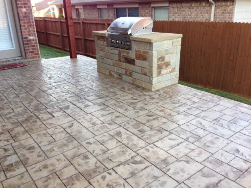 Cost Of Stamped Concrete Patios[1]